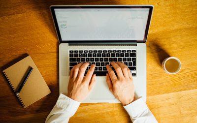 De meerwaarde van online coaching: 5 voordelen op een rij