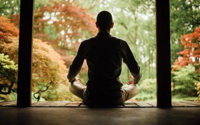Hoe werkt mindfulness? Drie manieren om uit je depressie te stappen