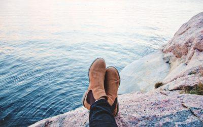 Hoe een regelmatige pauze je meer rust en ontspanning kan brengen
